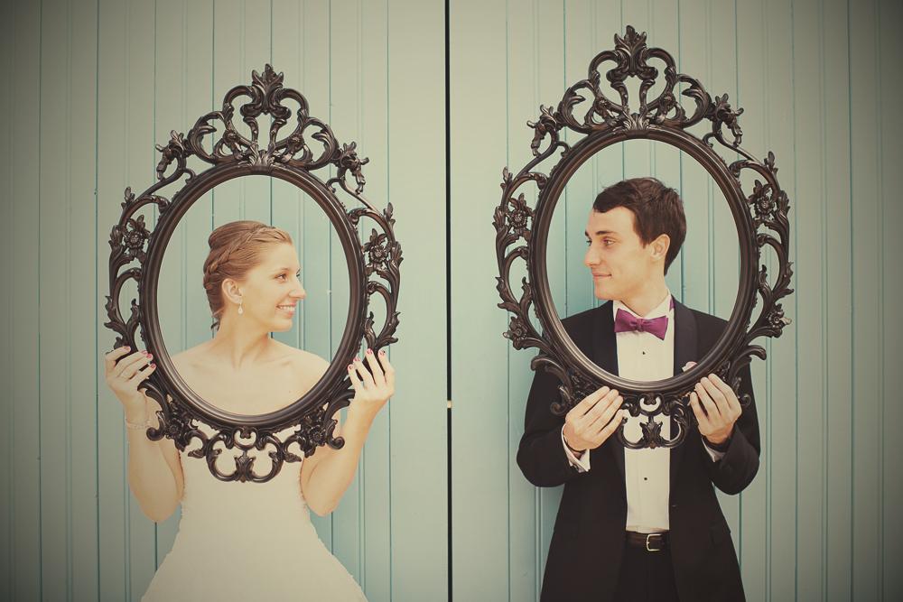reportage mariage audrey florent ambiance romantique - Domaine De Raville Mariage