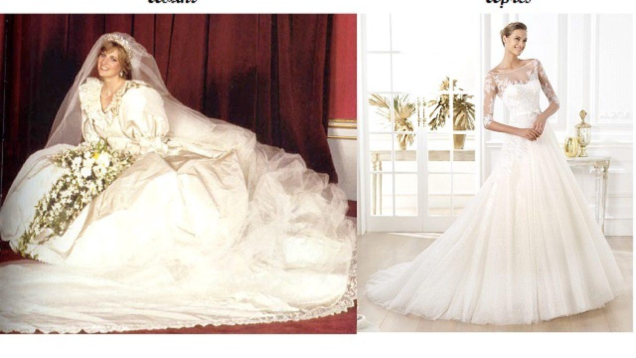 OUI ! La robe de mariée princesse fait toujours