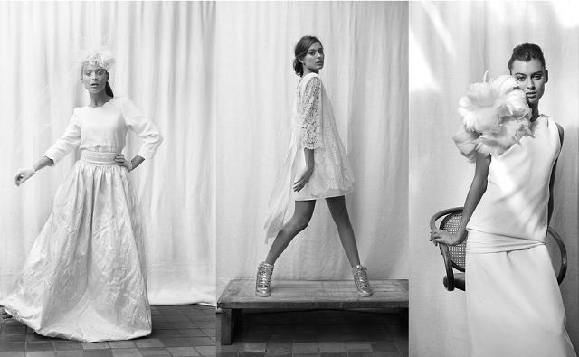 Robe de Mariée : Rhum Raisins 2014