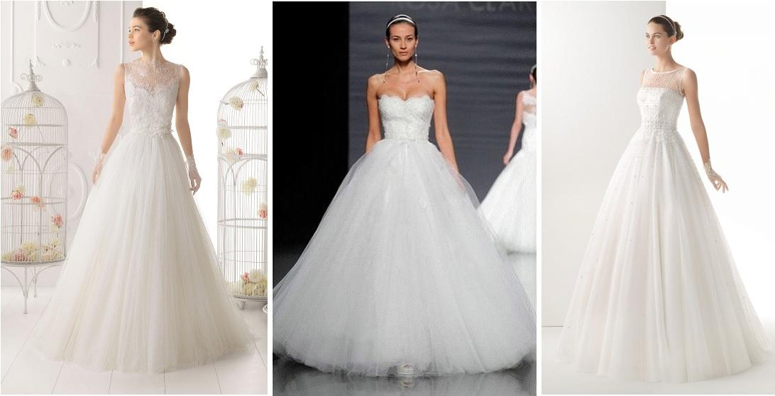 robe de mariée princesse - La Mariée en Colère Blog Mariage ...