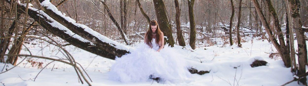 {Témoignages}  : Comment avez-vous su que c'était LA robe de mariée ?