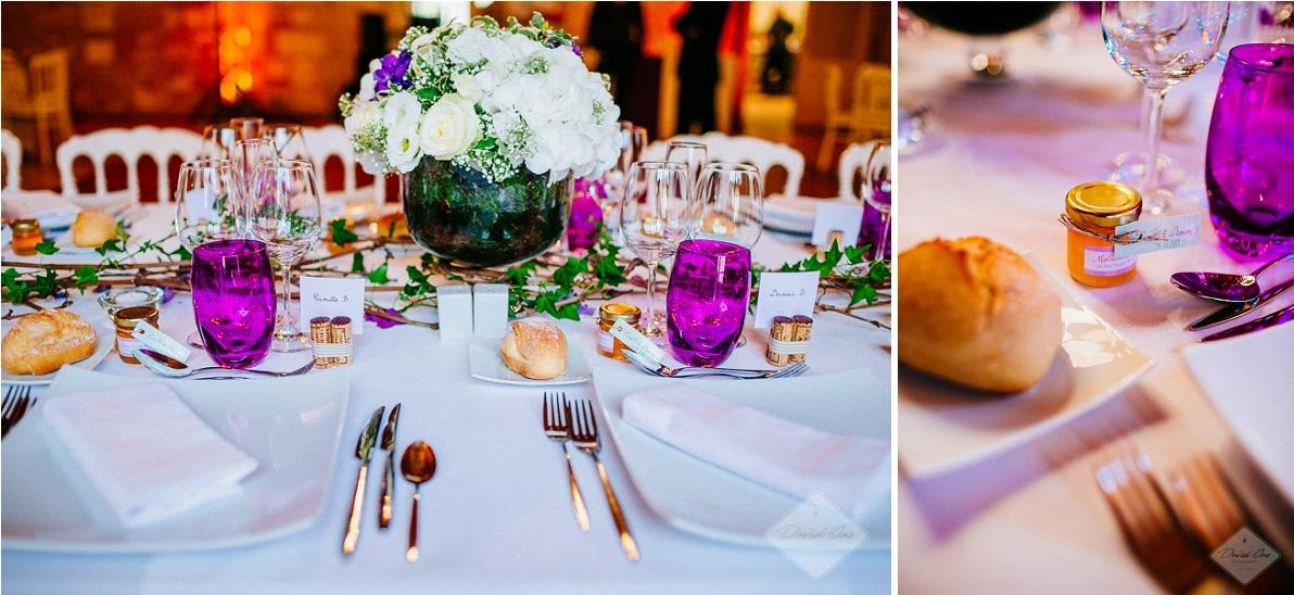 decoration mariage thème vin - La Mariée en Colère Blog Mariage ...