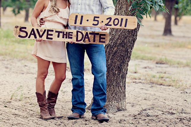 C'est quoi un Save The Date ?