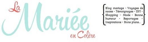 logo blog mariage