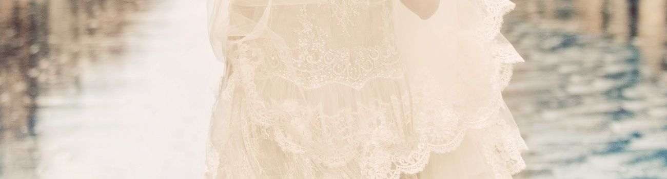 La robe de mariée de Kim Kardashian dévoilée