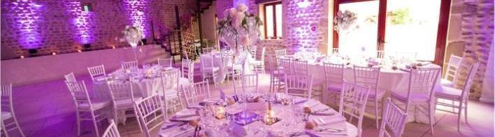 Wedding planner en Rhône-Alpes : l'agence Jade d'Or