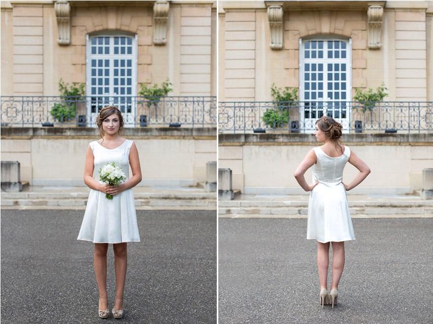 robe de mariée sur mesure - La Mariée en Colère Blog Mariage ...