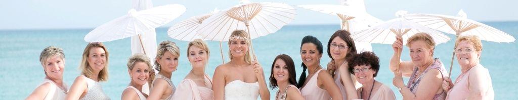 Comment organiser un mariage à l'étranger ?