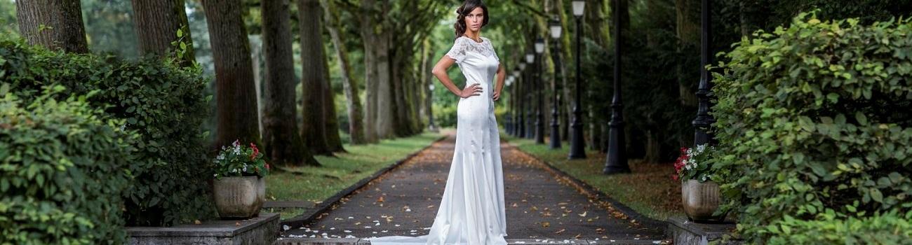 Robe de Mariée sur mesure : KAA Couture 2015