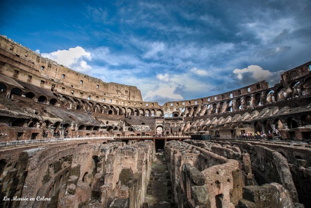 Rome en 5 jours Colisée