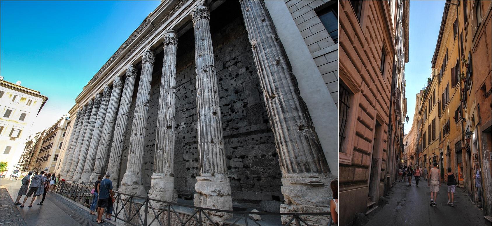 Rome en 5 jours centre historique