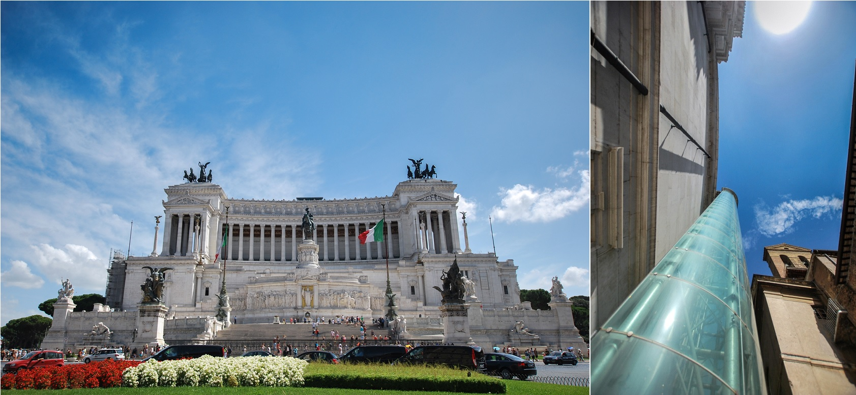 Rome en jours Lonely Planet
