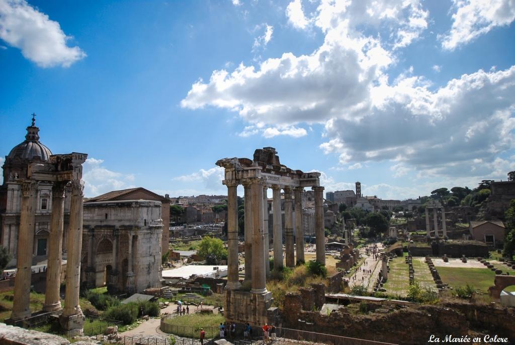Rome en 5 jours forum (2)