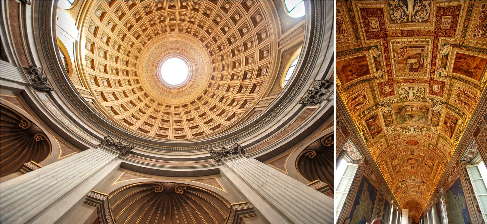Rome en 5 jours villa borghese