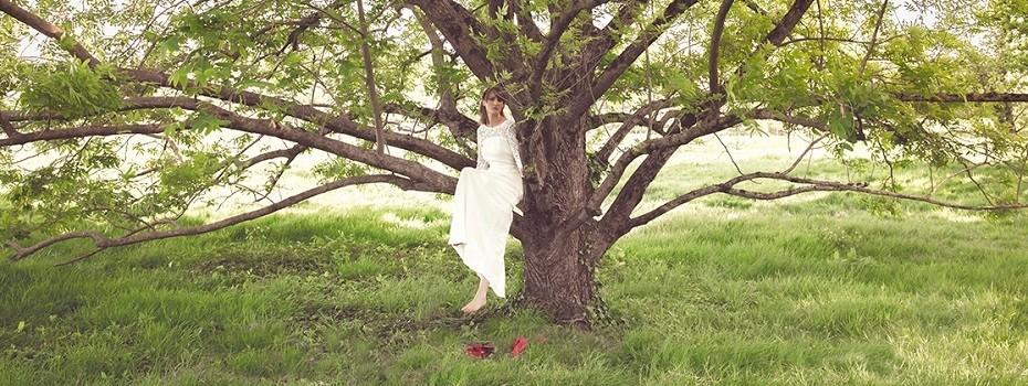 0008 - La marie¦üe en colere - Robe Manon Pascual