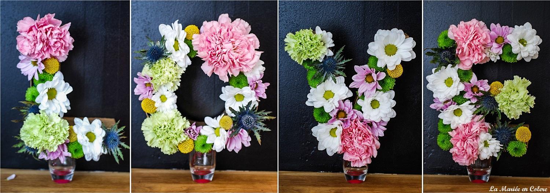 Bouquet De Fleurs 7 Lettres