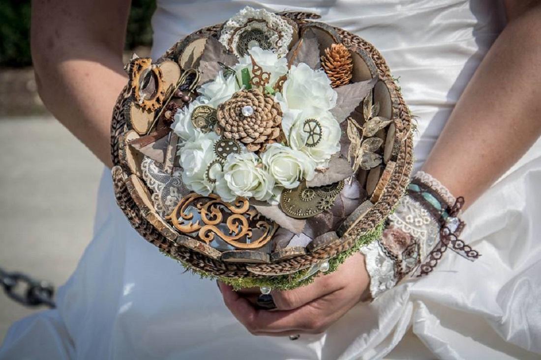 Mariage alice au pays des merveilles la mari e en col re blog mariage grossesse voyage de noces - Decoration alice aux pays des merveilles ...