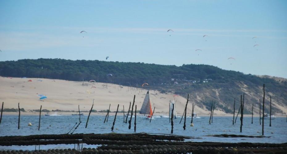 Week-end en amoureux  et pourquoi pas la Gironde