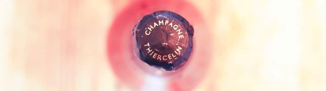 Comment choisir le Champagne de votre mariage