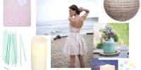 {Inspiration} Mariage Pastel & Shopping pour la mariée