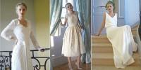 Manon Pascual 2015 : Collection Couture