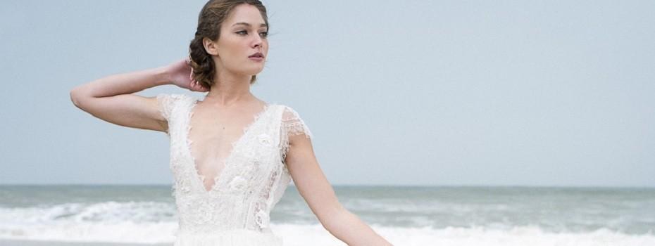 robe de mariée sur-mesure confidentiel création UNE