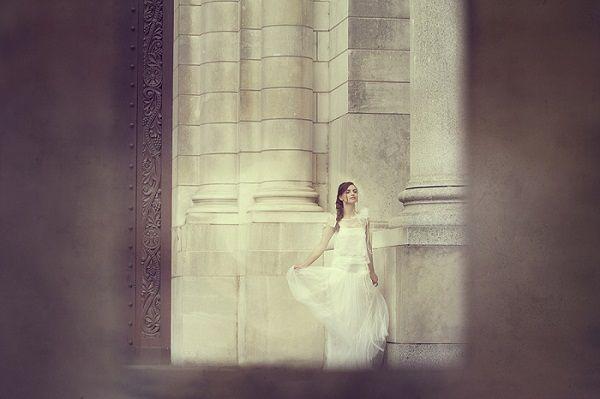 {Témoignages} Comment j'ai su que ma robe de mariée était la bonne...