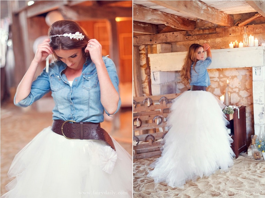 3 id es mode pour ne pas avoir froid en robe de mari e for Robes de mariage double baie