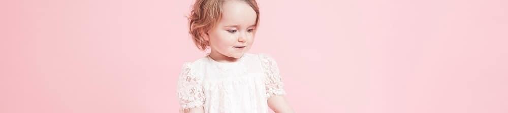 {Concours} Remportez une robe de créateur pour votre enfant d'honneur