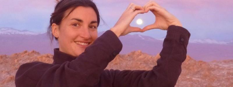 Tour du monde en amoureux : notre organisation