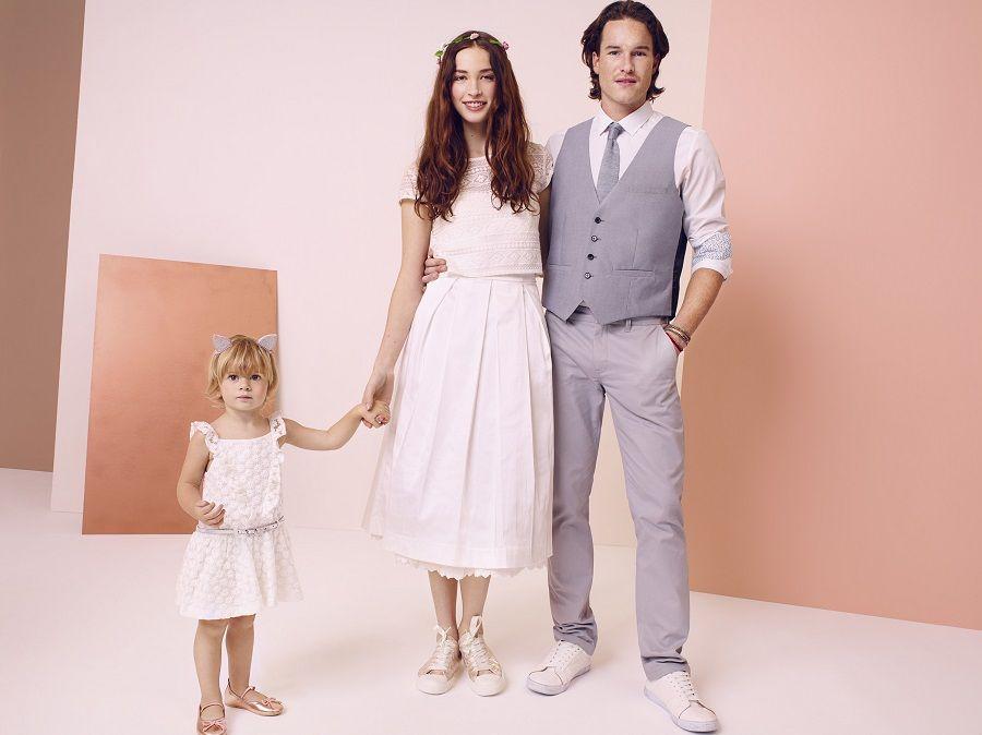 Une robe de mari e kiabi a vous dit for Robes que les gens portent aux mariages