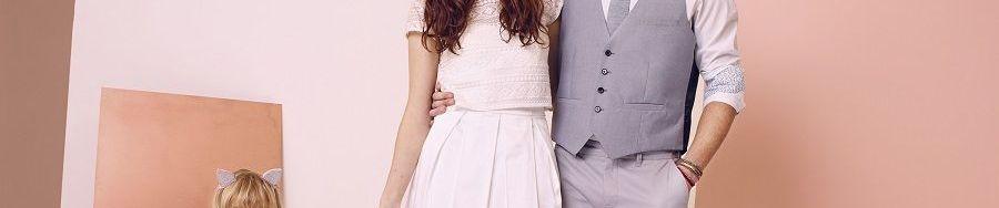 Une robe de mariée kiabi, ça vous dit ?