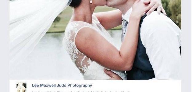 {News} Un photographe qualifie de «Mariée moche» l'une de ses clientes sur Facebook