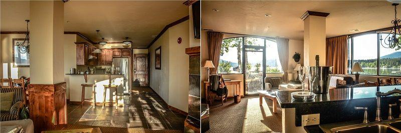 hotel at whitefish lake montana
