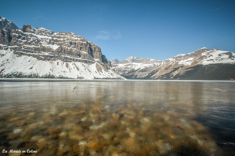 icefield parkway Jasper National Park