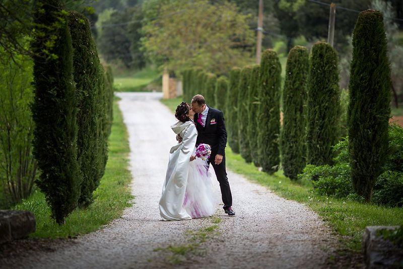mariage fantasy