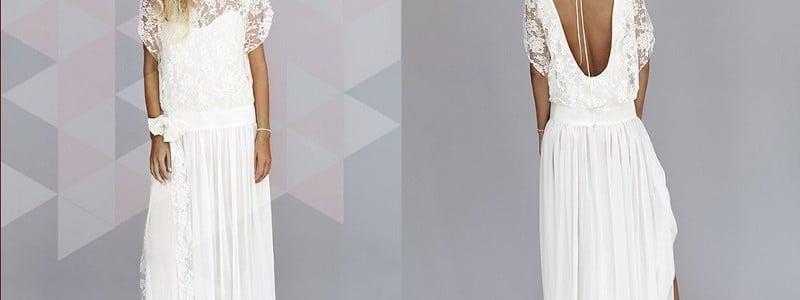 robe de mariée shanna