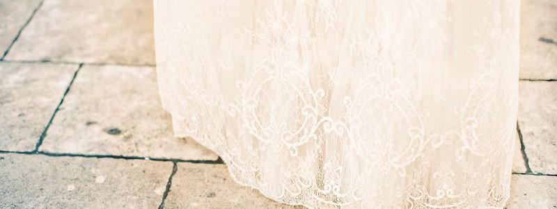 {Témoignage} Se marier hors saison la galère vestimentaire