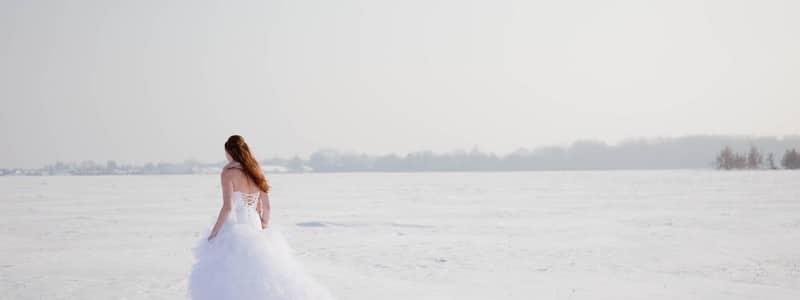 {Témoignages en photos} Où acheter sa robe de mariée ?