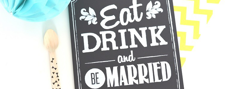 {Gifs} 10 choses qu'une mariée classe ne dit pas