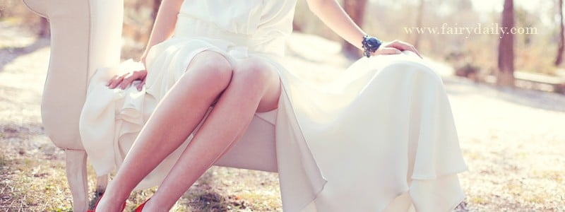 {Témoignage} Acheter sa robe sur internet, la fausse bonne-idée