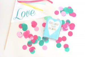 10 idées pour une sortie de cérémonie de mariage originale