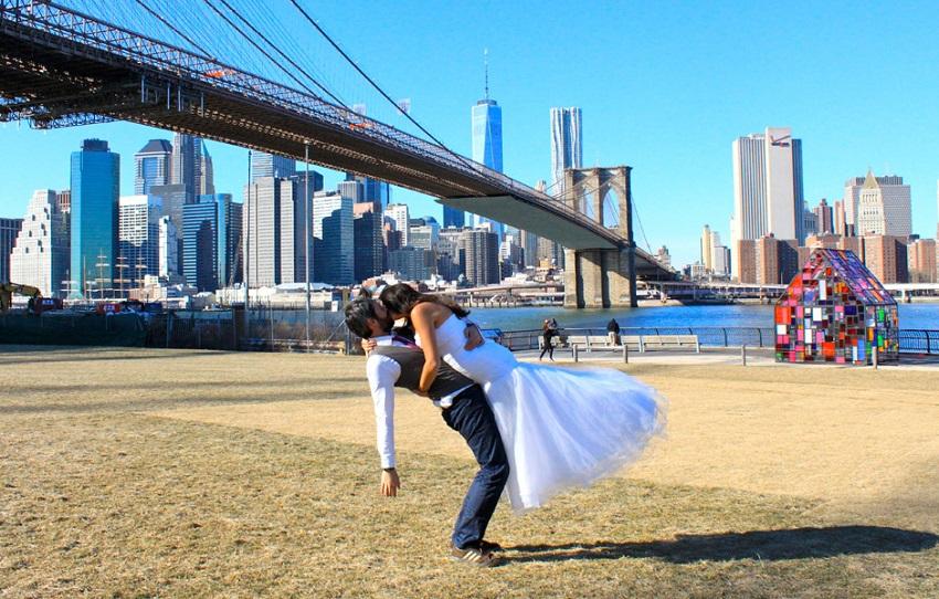 mariés autour du monde 2