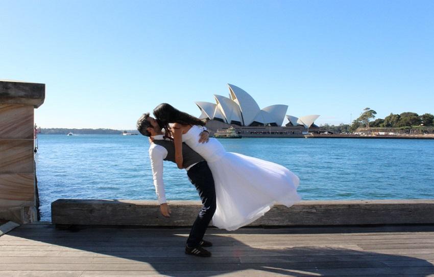 mariés autour du monde 5