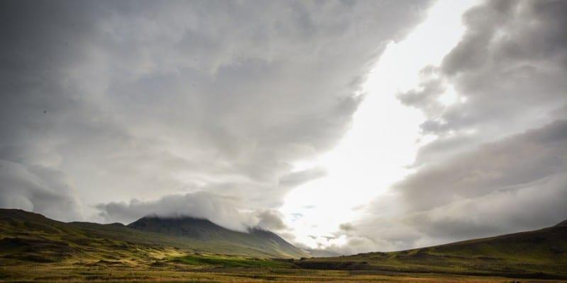péninsule Reykjanes