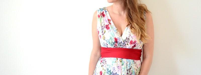 Robe de mariée grossesse : 100 € de bon d'achat à gagner chez Tiffany Rose
