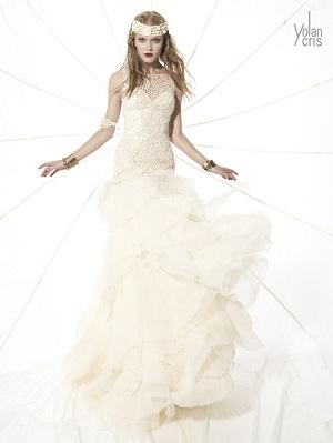Mariage hippie la tendance suivre - Robe hippie chic mariage ...
