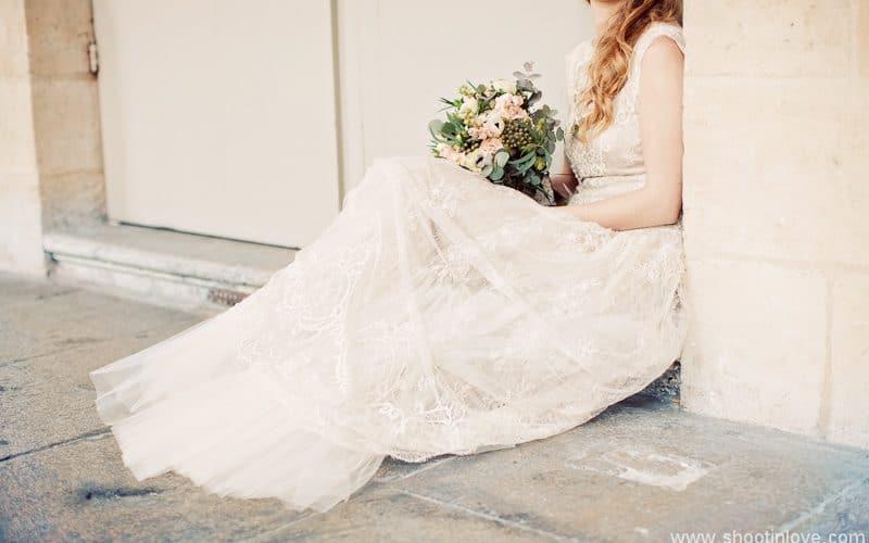 5 signes qui montrent que vous ne devriez pas acheter cette robe de mariée
