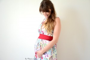 avantages grossesse
