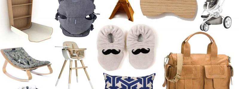 {Shopping} Bébé Hipster